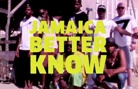 jamaica better know