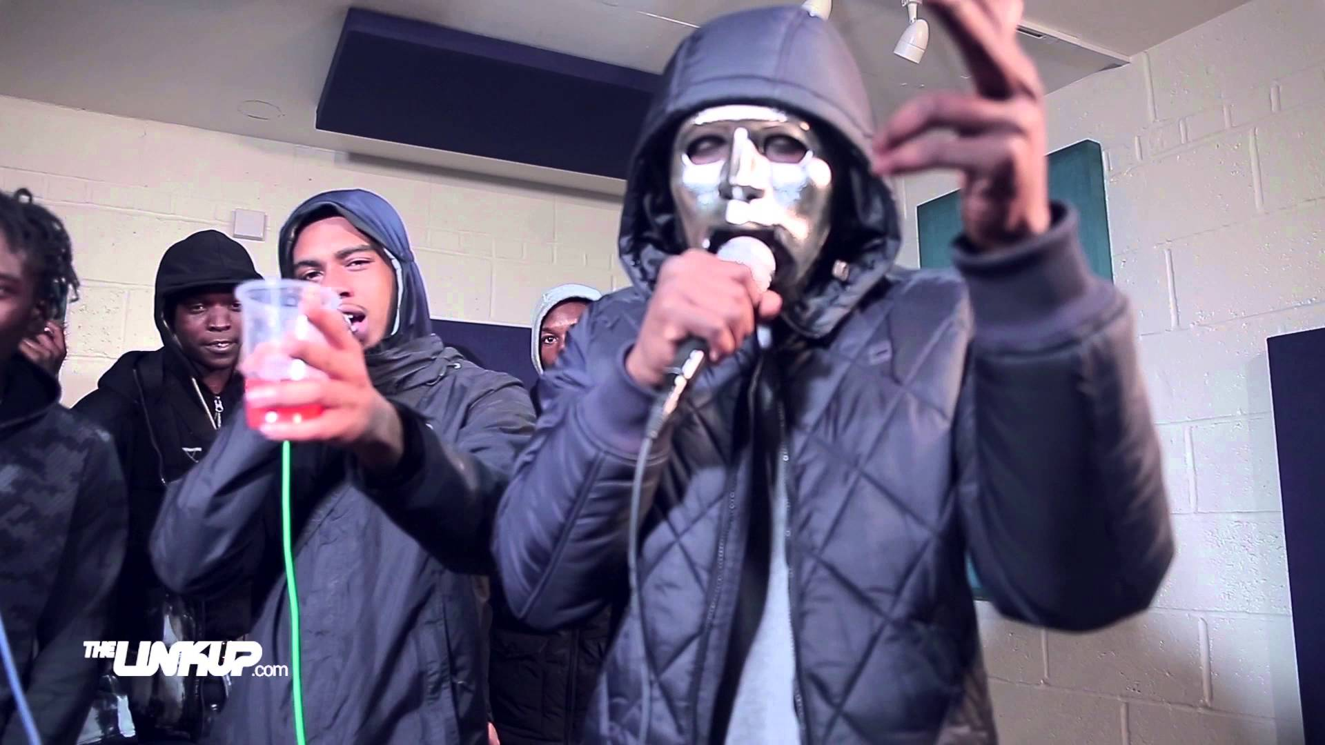 #MicCheck - 67 (Dimzy, LD, Monkey, Asap) - Head Count | Link Up TV -  Hardest Bars