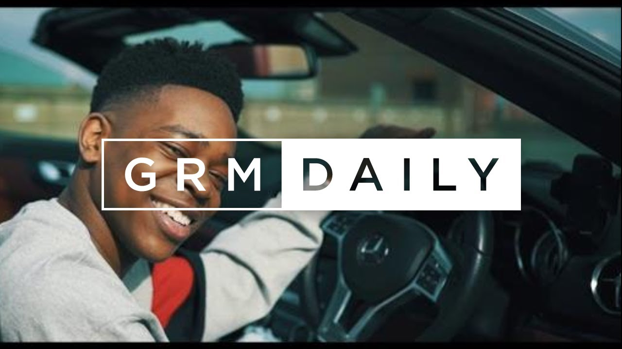 EO – German [Music Video] | GRM Daily - Hardest Bars