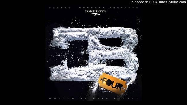 French Montana – Dont Waste My Time ft Krept, Konan & Lil Durk (Coke Boys 4)